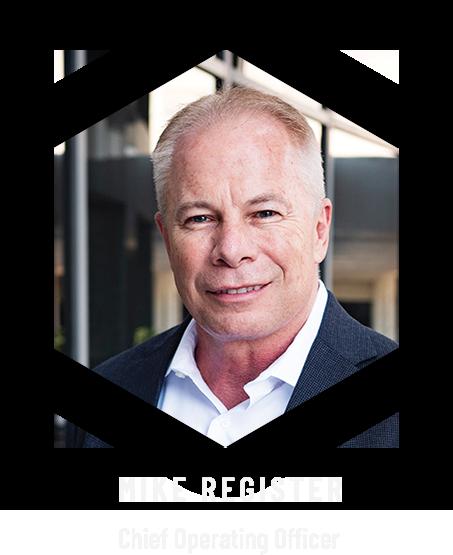 Mike Register