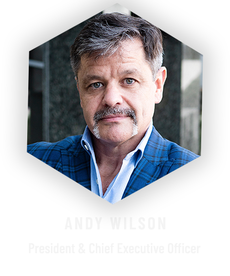 Andy Wilson