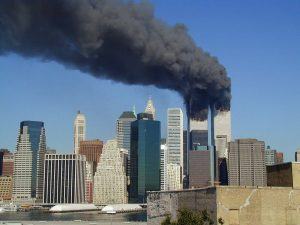 WTC smoking on 9 11.jpeg
