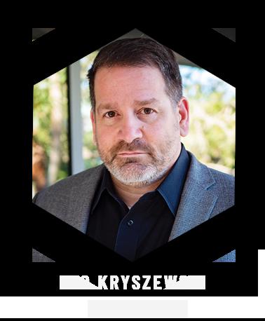 Leo Kryszewski