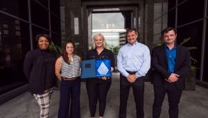 Quiet Professionals Recognizes Summer Duchesne for Outstanding Performance