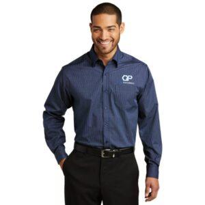 QP Swag Shop Dress Shirt