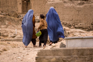 Quiet Professionals Supporting Evacuations in Afghanistan