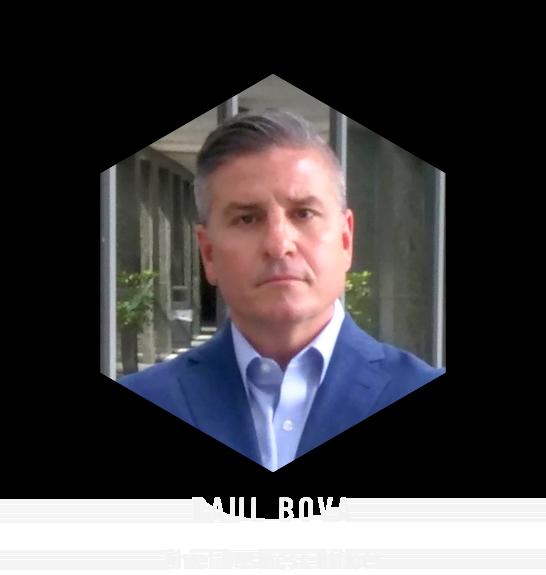 Paul Bova